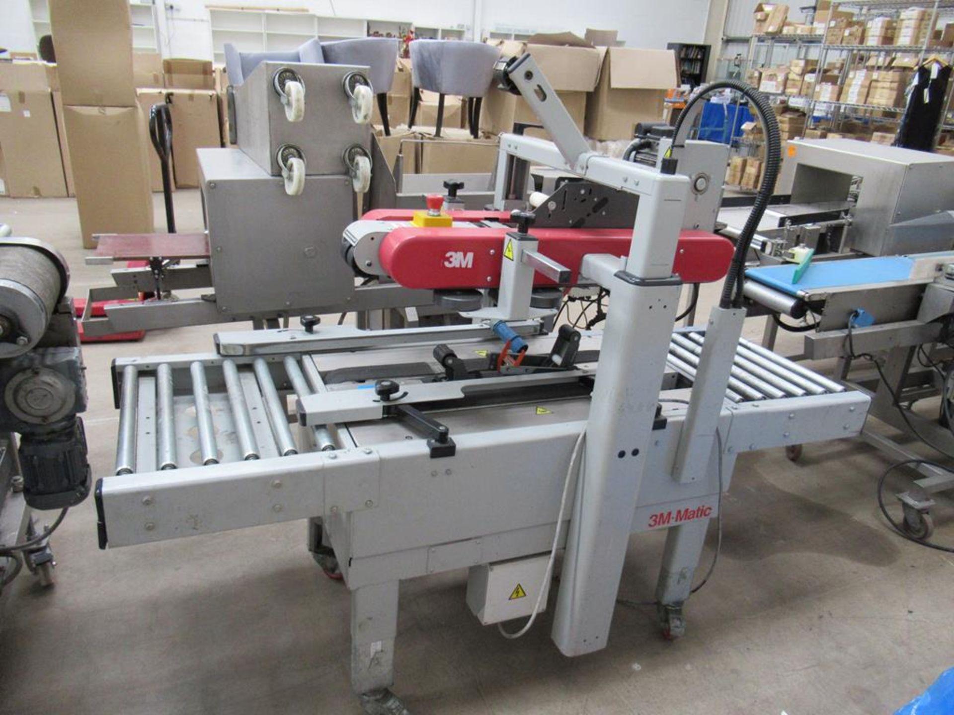 3M- Matic 700AE Box Taper