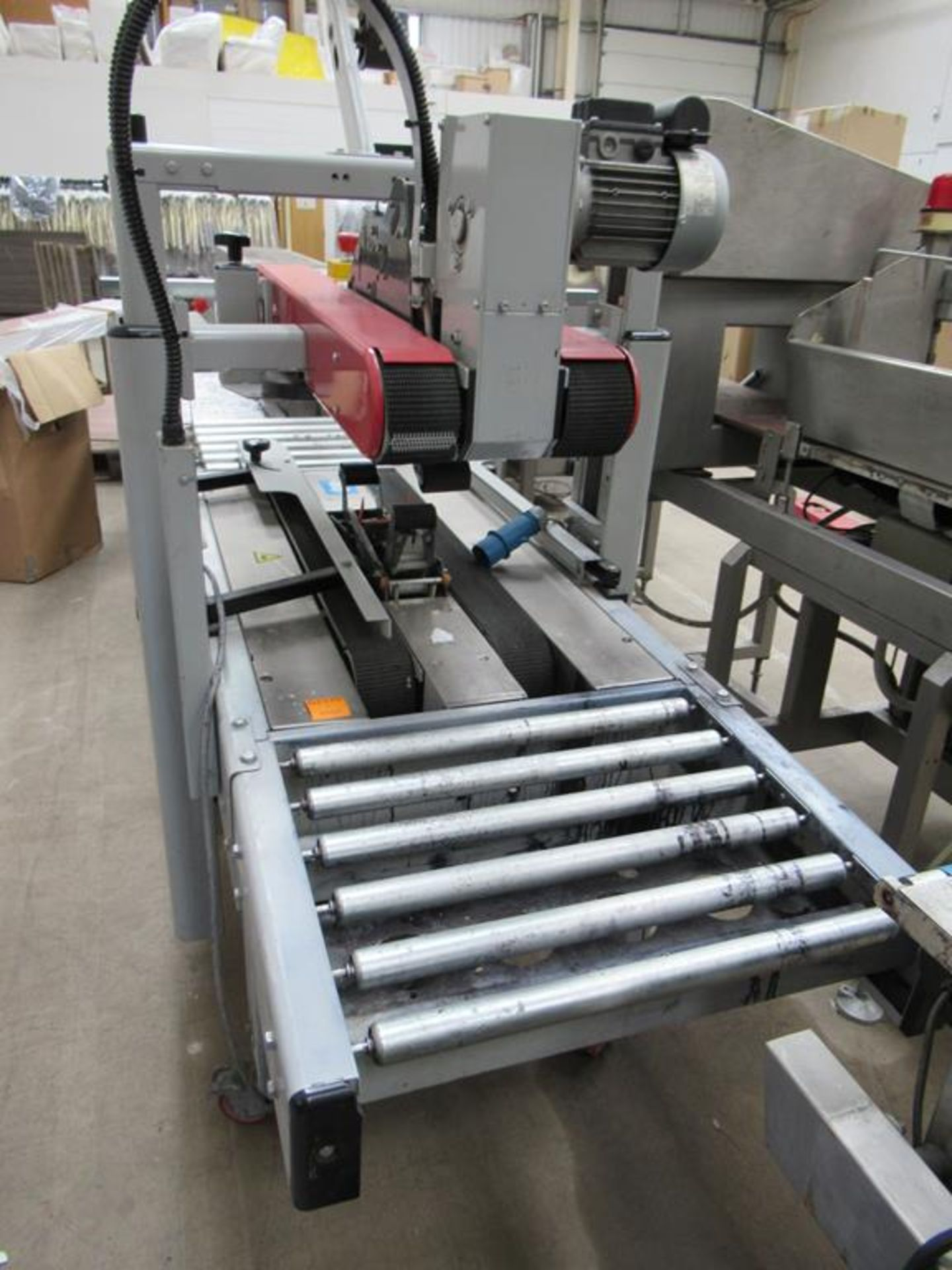 3M- Matic 700AE Box Taper - Image 4 of 14