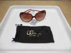Approx 240 x DG Studio Pro BH2019 Designer Sunglasses