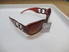 Approx 180 x DG Studio Pro X100 Designer Sunglasses