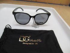 Approx 300 x DG Studio Pro X100 Designer Sunglasses