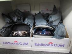 20 Pairs of Gucineri GR018 and MJ018 Ladies Sunglasses