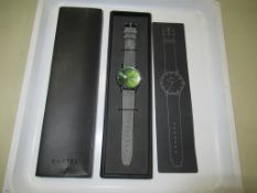 6x Hume 'Karlel' watches total approx. RP £540