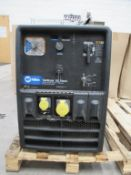 Miller Trail Blazer 302 diesel AC/DC diesel welding generator