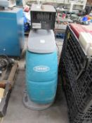 Tennant T3 F.A.S.T floor scrubber (untested)