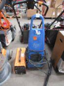 Alto Dynamic 7100 Pressure Washer and Arc Welder