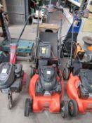 Ariens Razor LMSP petrol lawnmower