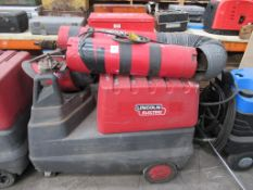Lincoln Electric Mobi Flex 200-M Welding Fume Extraction Base Unit