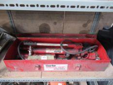 Clarke Strong-Arm hydraulic kit