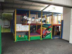 Multi Level Indoor Soft Play Arena, Circa. 6m x 6m