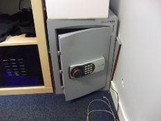 Securikey Digital Safe