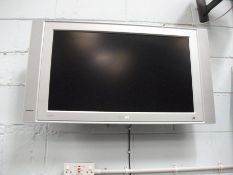 Philips Wall Mounted LCD TV