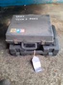 Vauxhall Vehicle Information Processor/ Tech 1 Diagnostic Modules Vauxhall Tech 1 Pods
