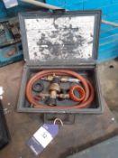 Blue Point Coolant Vacuum Filler