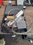 BG Air Intake Cleaning Kit
