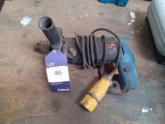110V Bosch Drill