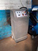Wynn's Transerve Automatic Transmission Fluid Exchange / Flushing Machine