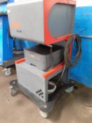 Snap-On Sun DGA 2500 Smoke Analyser and Emissions Machine (Petrol and Diesel).