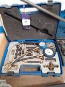 SP Fuel pressure Testing Kit