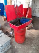 Safety Clean Parts Washer