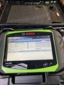 Bosch KTS350 Touchscreen Tablet