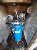 Dunlop S T 22 Air Compressor
