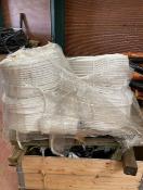 9 Rolls of Unused Nylon Rope