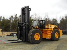 Liftking 35 Tonne RIT Forklift