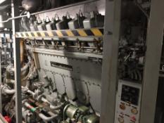 Mirlees Blackstone ESL12 2000KVA Generator