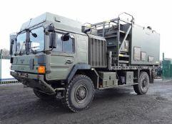 MAN 4 x 60 18.330 4 X 4 Truck (Ex MOD)