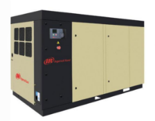 New and Unused Ingersoll- Rand Rll0i RIG Spec Air Compressor