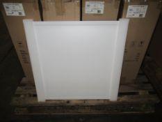 20 x LED 32W Edge Lit Panel 600x600 TP(b) White OEM Trade Price £440