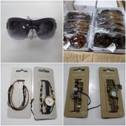 Designer Sunglasses and Watches