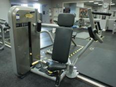 Technogym Pectoral Exercise Machine