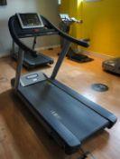 Technogym JOG 700 Running Machine, LED-DAK3EL