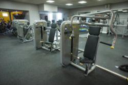 Technogym & Fitness Equipment