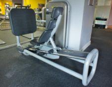 Technogym Leg Press Exercise Machine