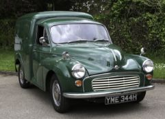 A Morris 1000 Van