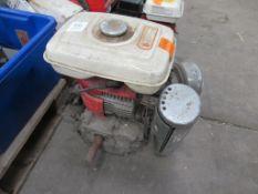 Honda G400 10HP engine