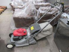 Honda HRB 476C Self Propelled Lawn Mower