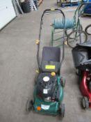 FPLMPGG 99cm³ Petrol Lawn Mower