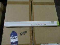 100 x Lumineux PLL CFL 55W 4 Pin 2G11 6000K OEM Trade Price £420