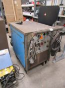 Messer Griesham Uniwig G200 415V 3 phase Tig Welder