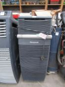 Honeywell Evaporated Cooler.