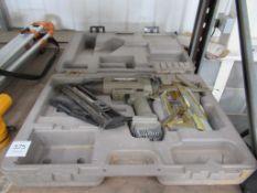 Porter-Cable Bammer CO² nail gun (spares/repairs)