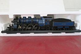 Marklin 54562 - Gauge1- Locomotive and tender with sound. Royal Bavarian Stated Railroad (K. BAY. St