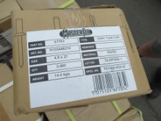 5 x 3000 (5 Boxes) Master Fix 67703 Open Type - CSK Stainless Steel Rivets