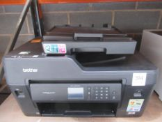Brother MFC-J6530DW Multi-Function Printer