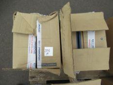 12 x 25 ( 2 Boxes) Rawlplug R-FFI-N-10K200