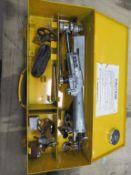 Handy Auto K-1 Gas Powered Cutter